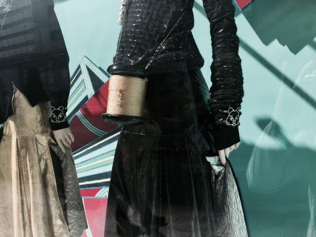 2016秋冬ファッショントレンドが猫モチーフ、シャネルやロエベも。