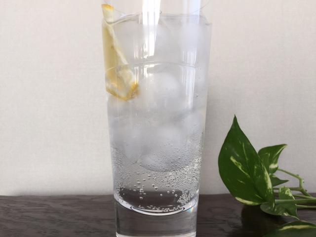 【ソーダスパークル】の新鮮&おいしい炭酸水で美活習慣初め