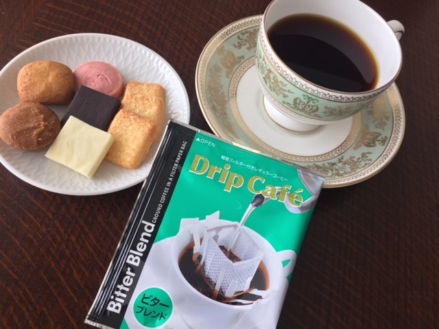 手軽に楽しめる澤井珈琲のドリップバッグコーヒー福袋