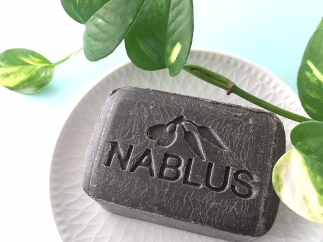 ナーブルスソープ(Nablus Soap) お肌のつっぱり感なし!に感激