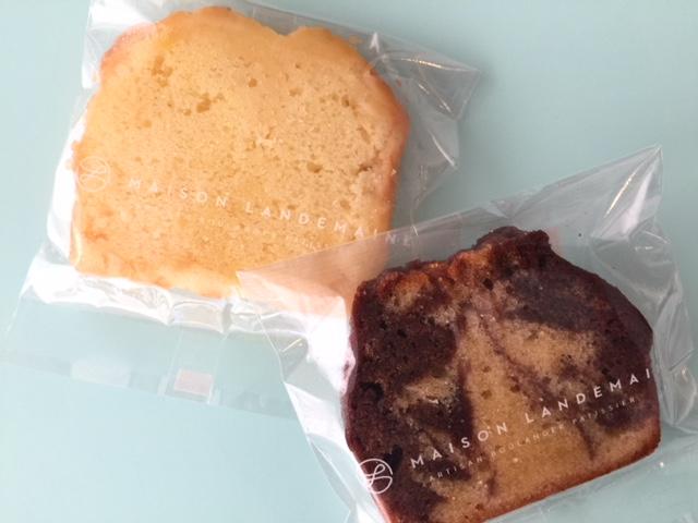 【メゾン・ランドゥメンヌ東京】ハード系パンや焼き菓子もおすすめです♪