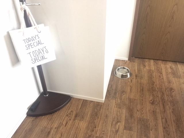 猫の粗相・嘔吐対策!明和グラビア【リノベシート床用】口コミレビュー②