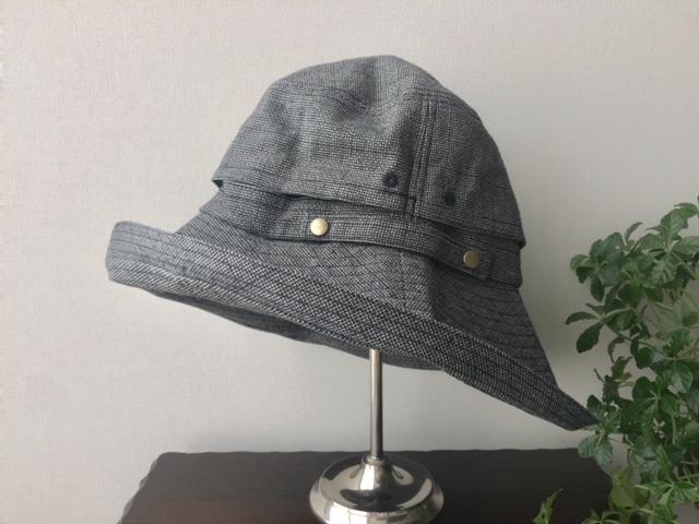 コロナ対策、楽天「クイーンヘッド」レディース帽子を口コミレビュー♪