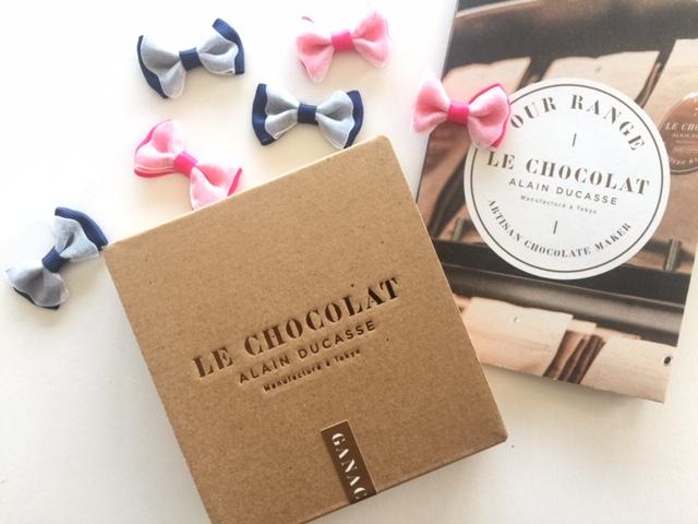 【ル・ショコラ・アランデュカス】人気チョコレート詰め合わせ 口コミレビュー♪